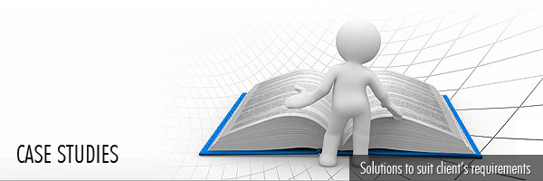 SharePoint Case Studies